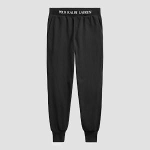 Polo Ralph Lauren Men's Jogger Pants - Polo Black