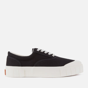 Good News Men's Opal Core Sustainable Trainers - Black