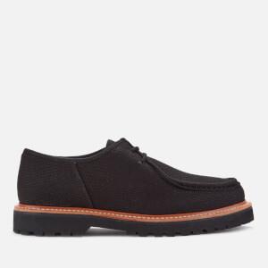 Good News Men's Benni Sustainable Shoes - Black