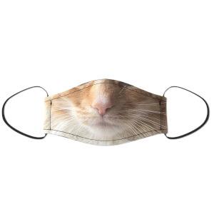 Tom Cat Face Mask