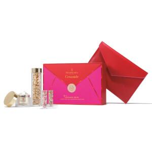 Elizabeth Arden Advanced Ceramide Capsules Serum, 90 Count, 4 Piece Skin Care Gift Set - Worth $206.00