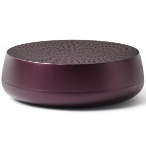 Lexon MINO L Bluetooth Speaker - Plum