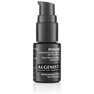 Algenist Power Advanced Wrinkle Fighter 360° Eye Serum 0.5 fl oz