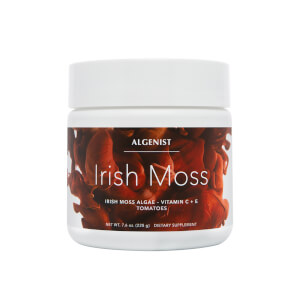 Algenist Irish Moss (Immunity) Supplements 7.6 oz