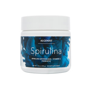 Algenist Spirulina (Total) Supplements 7.8 oz