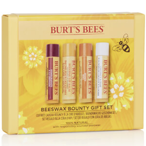 Beeswax Bounty