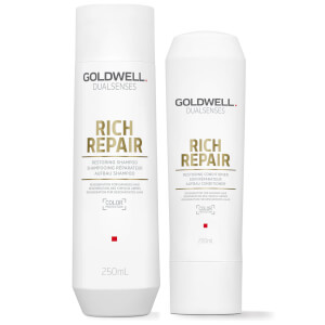 Goldwell Dualsenses Rich Repair Restoring Bundle