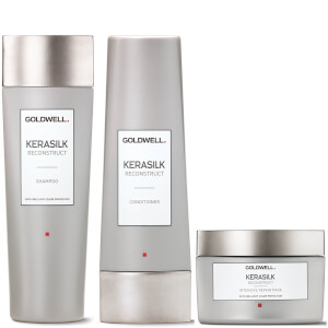 Goldwell Kerasilk Re-Construct Bundle