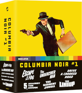 Columbia Noir #1 (Limited Edition)
