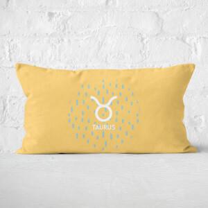 Pastel Taurus Rectangular Cushion