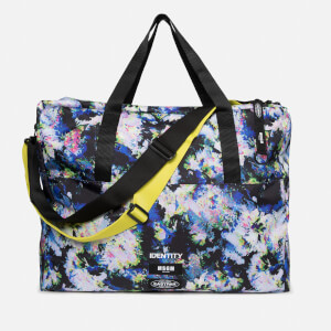 Eastpak Men's X MSGM Flowers Tote Bag - Multi
