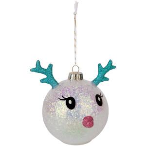 Sunnylife Reindeer Festive Bauble