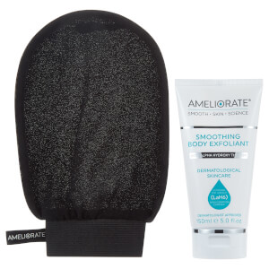 AMELIORATE Super Exfoliating Duo (Worth £27.00)