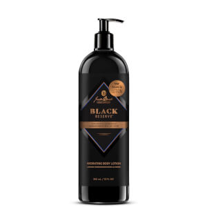 Jack Black Black Reserve Body Lotion 355ml
