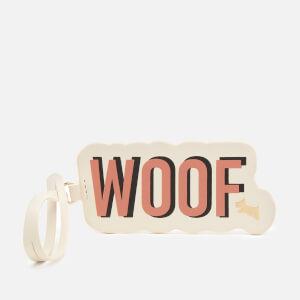 Radley Women's Woof Bag Charm Bag Charm - Oyster