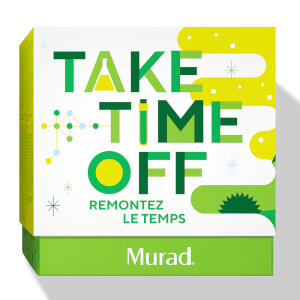 Murad Take Time Off Kit