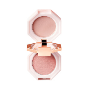Dear Dahlia Blooming Edition Paradise Dual Palette/Blusher Duo - Blossom Palace 4g