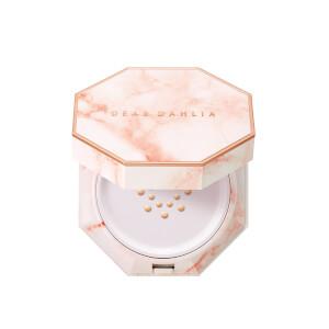 Dear Dahlia Blooming Edition Skin Paradise Pure Moisture Cushion Foundation - Natural Beige 14ml