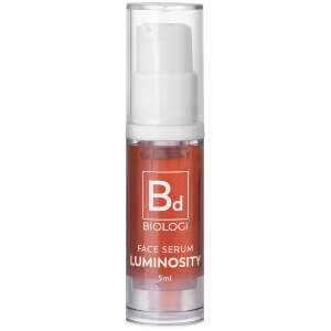 Biologi Bd Luminosity Face Serum 5ml