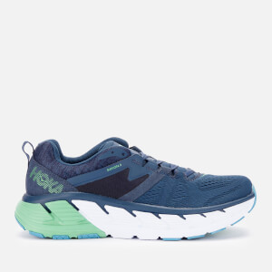 Hoka One One Men's Gaviota 2 Trainers - Moonlit Ocean/Black Iris