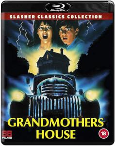 Grandmothers House