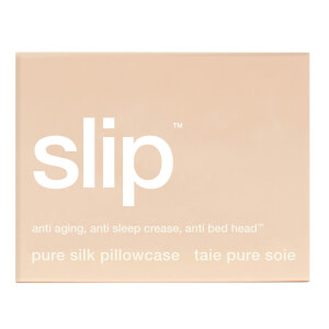 Slip Pure Silk Pillowcase - Duo - Caramel Queen