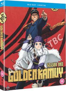 Golden Kamuy: Season 1