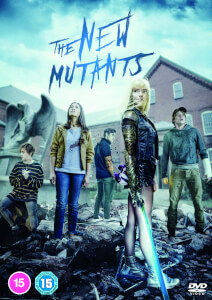 Marvel's New Mutants