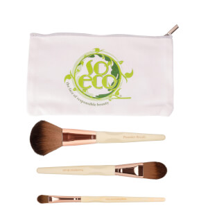 So Eco Natural Beauty Travel Brush Set