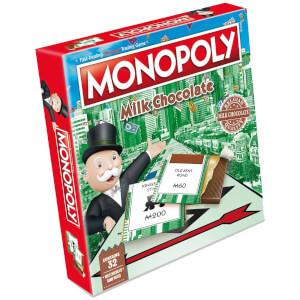 Chocolate Monopoly