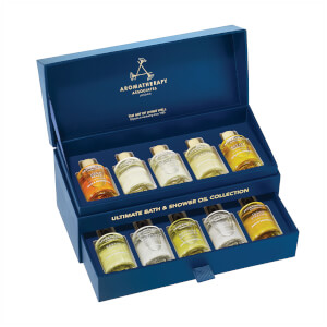 Aromatherapy Associates Ultimate Moments Set