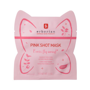 Erborian Exclusive Pink Shot Mask