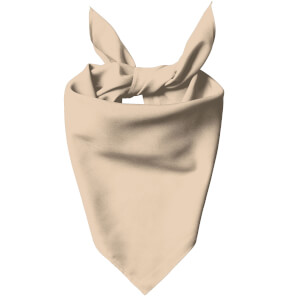 Nude Dog Bandana