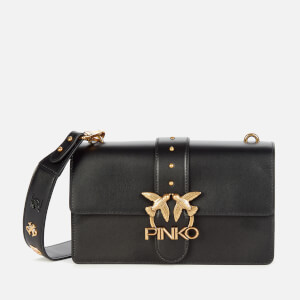 Pinko Women's Love Classic Icon Simply Bag - Black