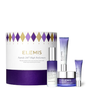 Elemis Peptide 24/7 High Performers (Worth £129.33)