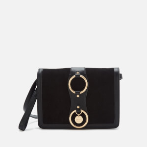 See By Chloé Women's Roby Cross Body Bag - Black