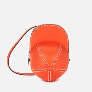 JW Anderson Women's Nano Cap Bag - Orange