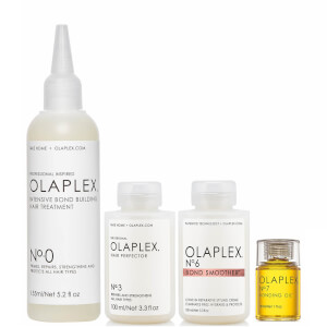 Olaplex Bond Builder Hero Bundle