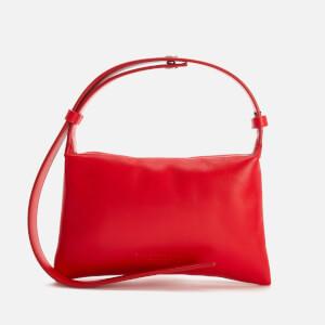 Simon Miller Women's Mini Puffin Bag - Red