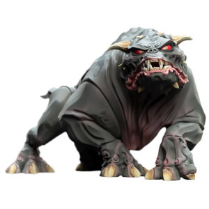 Weta Collectibles Ghostbusters Mini Epics Vinyl Figure Zuul (Terror Dog) 14 cm