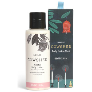 Cowshed Indulge Body Lotion Treat 100ml