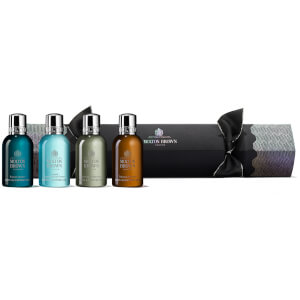 Molton Brown Woody and Aromatic Christmas Cracker