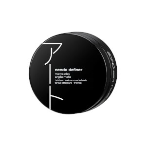 Shu Uemura The Art Of Styling Nendo Definer Matte Clay