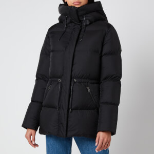 Mackage Women's Freya Light Down Coat - Black