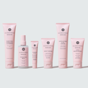 GLOSSYBOX Skincare Oily Skin Set (Worth £125.00)