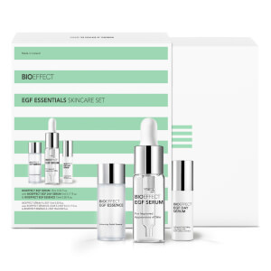 BIOEFFECT EGF Essentials Skin Care Set (Worth £144.00)