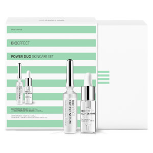 BIOEFFECT Power Duo Skin Care Set