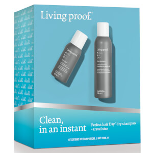 Living Proof Clean in an Instant (Worth £28.00)