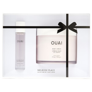 OUAI Melrose Place Body Care Kit (Worth £48.00)