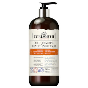 Curlsmith Curl Quenching Conditioning Wash XL 947ml